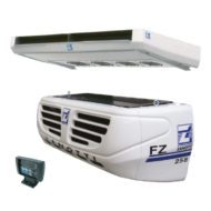 Zanotti // SFZ258 24V raktérhűtő (R452a)