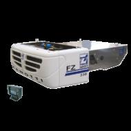 Zanotti UFZ338 közúti/hálózati (mono) raktérhűtő (R452a)