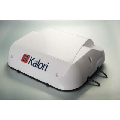 Klimatop Kombi elpárologtató / monoblokk tetőfűtés 6 kW / 5 kW 24V