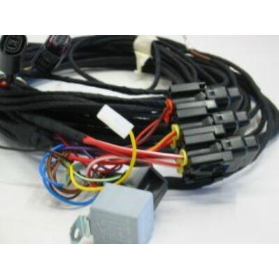 Webasto Kábelköteg (TT-E/C)