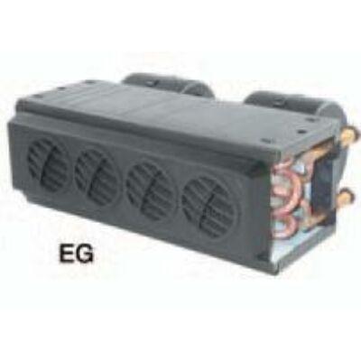 HERCULES EG melegvizes fűtőradiátor 12V