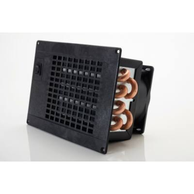 Kalori Silencio FAI fűtőradiátor 24V SZÜRKE