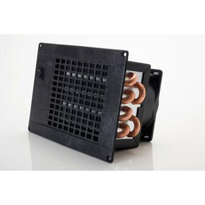Kalori Silencio FAI fűtőradiátor 24V FEKETE