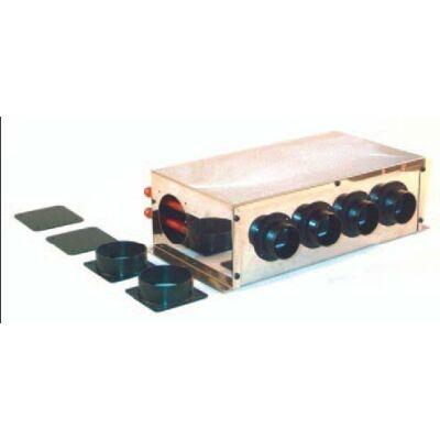 KINOX melegvizes fűtőradiátor 24V