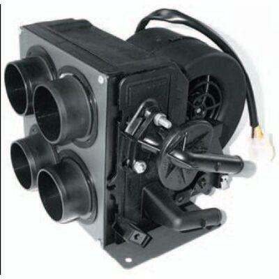 Kalori AK 260 ED4 fűtőradiátor 4,25 kW  24V