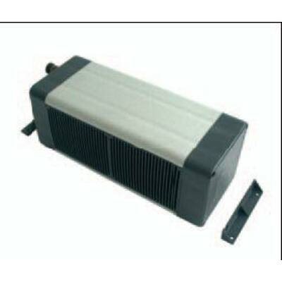 Kalori KOSTO 2 melegvizes fűtőradiátor 24V