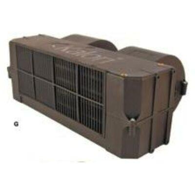 Kalori Super K G melegvizes fűtőradiátor 24V