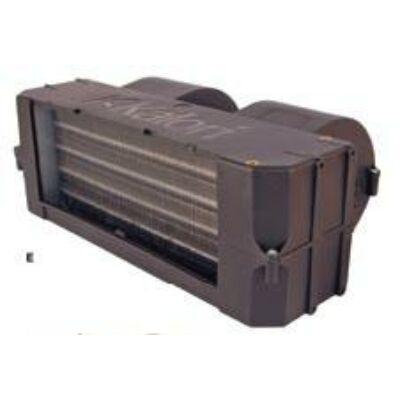 Kalori Super K E melegvizes fűtőradiátor 24V