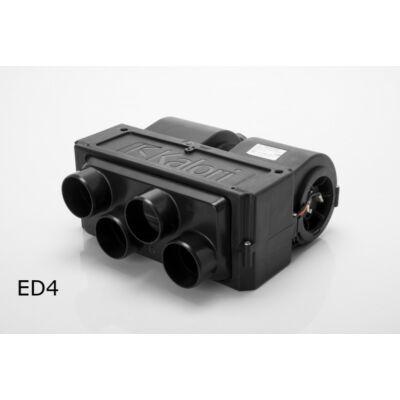 Kalori  EVO2 ED4   24V  (55mm átmérő)