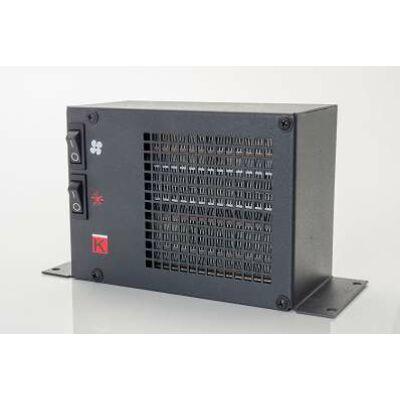 Minikélec Elektromos fűtőradiátor 24V