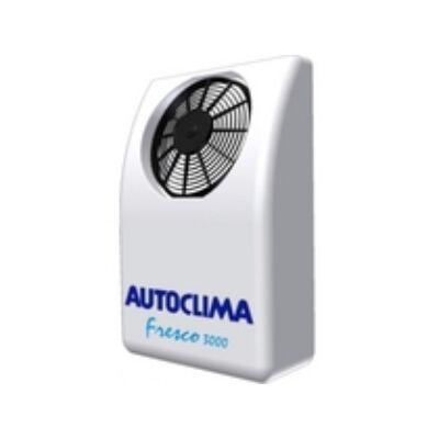Fresco 3000 Back Állóhelyzeti klímaberendezés 24V