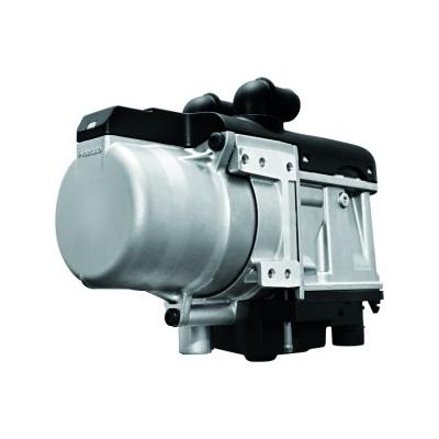 Webasto Thermo Top Evo 5+ Benzin Basic 12V vizes fűtőkészülék beépítőkészlet és kezelőelem nélkül