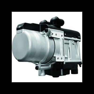 Webasto Thermo Top Evo 5 Diesel Basic 12V vizes fűtőkészülék beépítőkészlet és kezelőelem nélkül