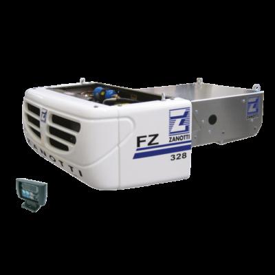 Zanotti UFZ328 közúti/hálózati (mono) raktérhűtő (R452a)