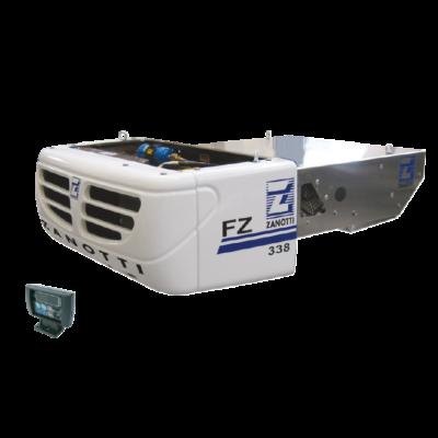 UFZ338 közúti (mono) raktérhűtő (R452a)