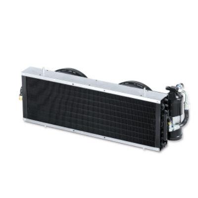 Webasto Verona kondenzátor 5kW  24V