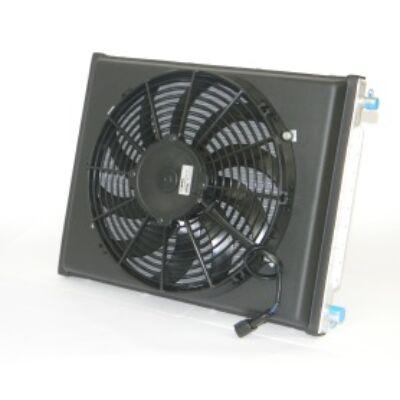 Webasto HTC 6,5 kW  12V ventilátor