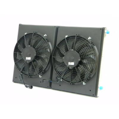 Webasto HTC 7 kW 12V ventilátor