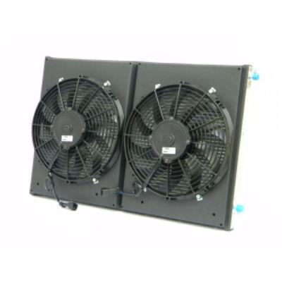 Webasto HTC 14 kW  12V ventilátor