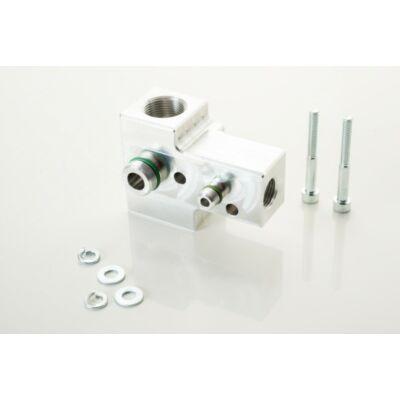 Kalori RENAULT Trafic III (X82), OPEL Vivaro, NISSAN Primastar osztó adapter