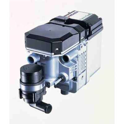 Thermo Top E Benzin Basic 12V vizes fűtőkészülék kezelőelem nélkül