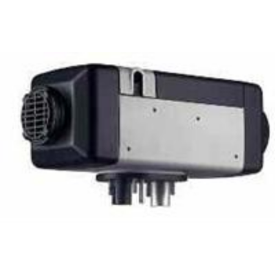 Webasto Air Top 2000STC Diesel 24V Basic + beépítőkészlet és kezelőelem kerettel, kábellel