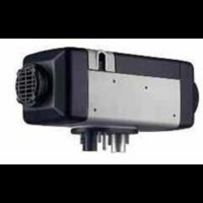 Webasto Air Top 2000STC Diesel 12V Basic + beépítőkészlet (Multicontrol  kezelőelem kerettel, kábellel)