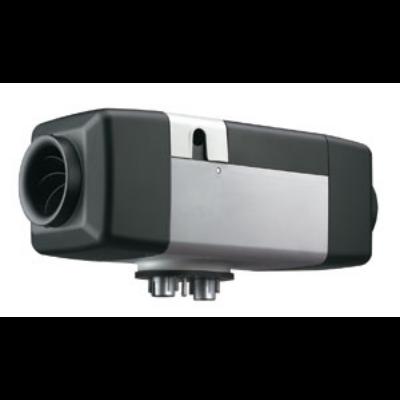Webasto Air Top Evo 40 Diesel 12V Basic levegős fűtőkészülék + MultiControl kezelőelem kerettel