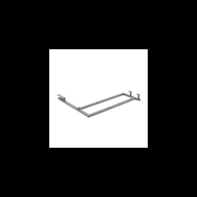 MAN TGS/TGX L,LX,XL hátfali rögzítőkeret