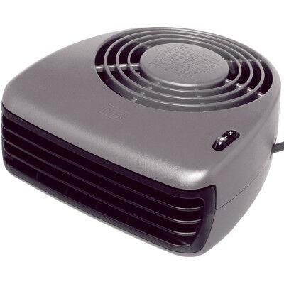 Defa  TerminI 1900S ventilátoros utastérfűtő készülék (kapcsolható 1150/1900 Watt fűtőteljesítménnyel) villásdugós