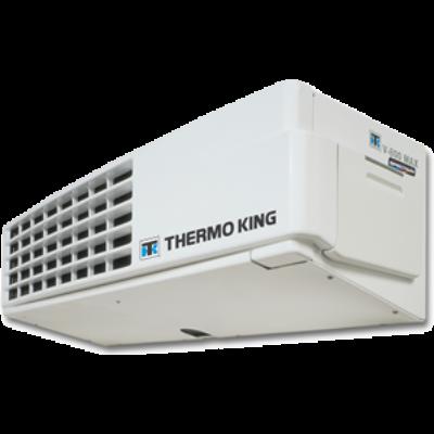 V-800.20Max Raktérhűtő közúti + hálózati (400V*)