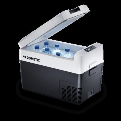 Dometic CoolFreeze CDF2 36 // Mobil kompresszoros hűtőláda és fagyasztó, 31 l