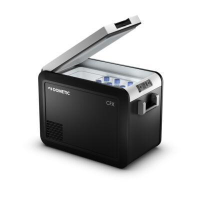 Dometic CFX3 45 elektromos hűtőláda és fagyasztó, 40 l