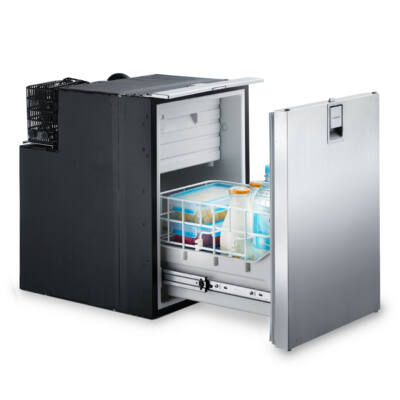 Dometic CoolMatic CRD 50S Fiókos kompresszoros hűtőszekrény