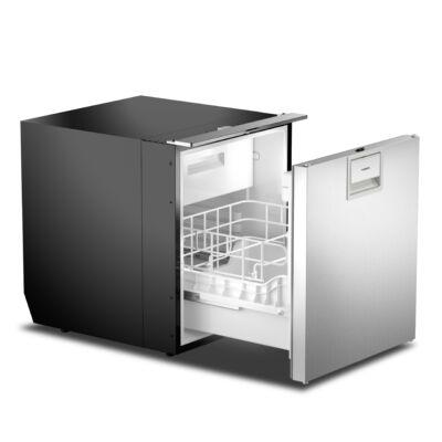Dometic CoolMatic CRX 65DS // Kihúzható hűtő és fagyasztó, 12 V és 24 V DC
