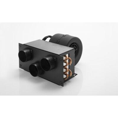 Kalori ZÉPHYR 350 3D  fűtőradiátor 12V