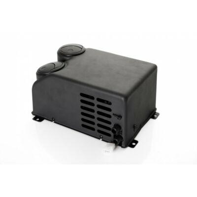 Kalori Alizé VI   horizontal    fűtőradiátor 24V