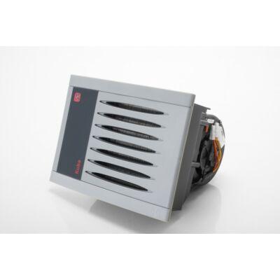 KUBA FA 350 melegvizes fűtőradiátor 12V szürke