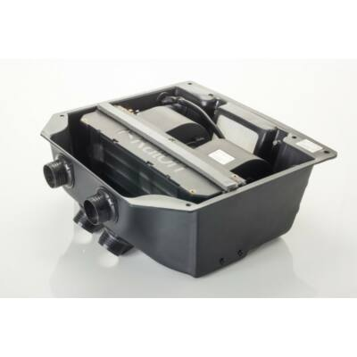 Kalori Super K Box ED4  fűtőradiátor 12V