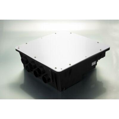 Kalori Falkon Box  ED6 fűtőradiátor  12 V (átmérő 55 mm)