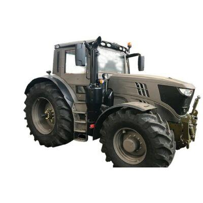 Mezőgazdasági gépek (traktorok, kombájnok) klímaberendezése