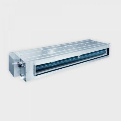 GREE UM3 légcsatornás inverter 5kW klíma szett A++/A+